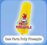 Dale Polly Pineapple